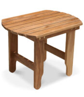 Douglas Nance Adirondack End Table
