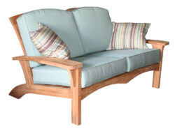 Augusta Deep Seating Loveseat