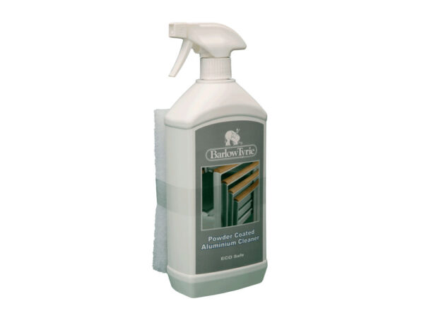 Barlow Tyrie Aluminum Cleaner