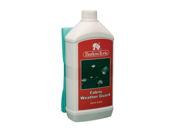 Barlow Tyrie Fabric Weather Guard