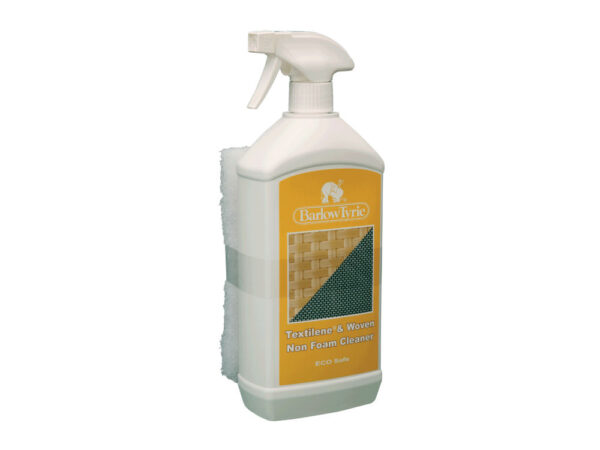Barlow Tyrie Textilene and Woven Cleaner