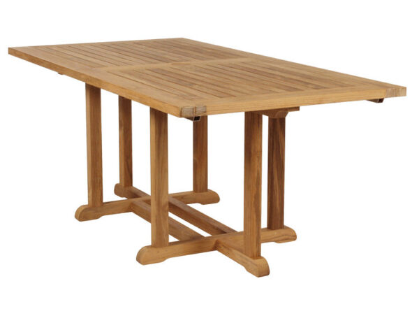 Barlow Tyrie Arundel Dining Table