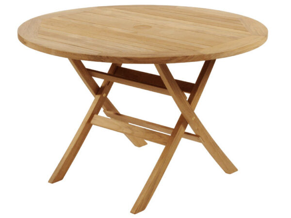 Barlow Tyrie Ascot Dining Table
