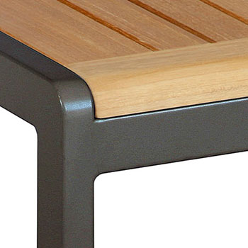 Barlow Tyrie Aura Side Table