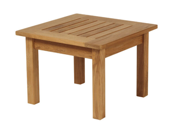 """Barlow Tyrie Colchester 21"""" Coffee Table"""