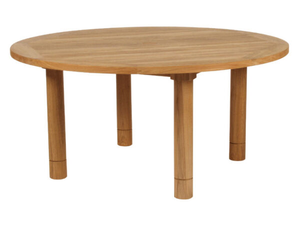 "Barlow Tyrie Drummond 59"" Dining Table"