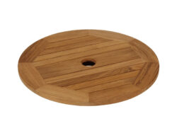 "Barlow Tyrie Drummond 29"" Lazy Susan"