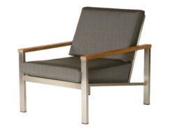 Barlow Tyrie Equinox Deep Seating Armchair