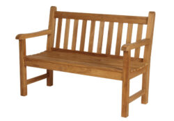 Barlow Tyrie Felsted 4' Bench