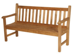 Barlow Tyrie Felsted 5' Bench