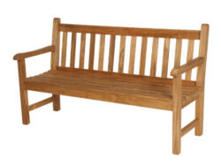 Barlow Tyrie Felsted 6' Bench