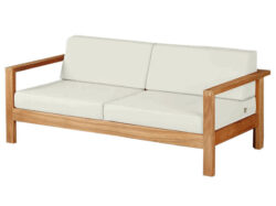 Barlow Tyrie Linear Deep Seating Settee