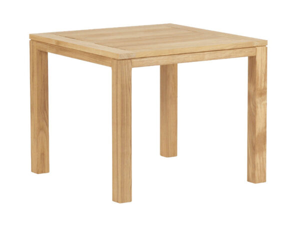 """Barlow Tyrie Metzo 35"""" Dining Table"""