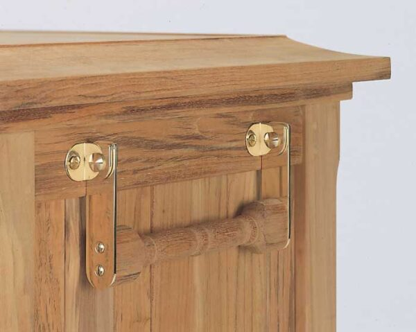Barlow Tyrie Reims Refreshment Chest