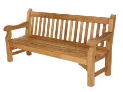 Barlow Tyrie Rothesay 6' Bench