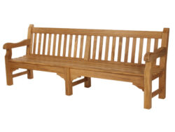 Barlow Tyrie Rothesay 8' Bench