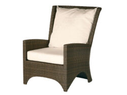 Barlow Tyrie Savannah Deep Seating Armchair