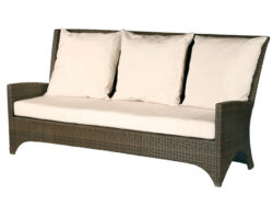 Barlow Tyrie Savannah Deep Seating Sofa