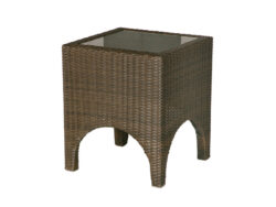 "Barlow Tyrie Savannah 18"" Side Table"