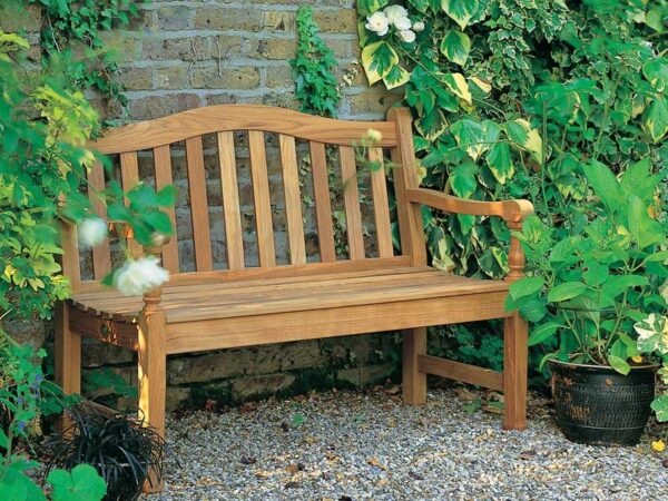 Barlow Tyrie Waveney 4' Bench
