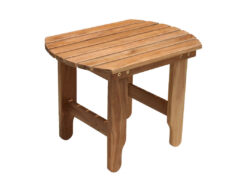 Douglas Nance Adirondack Side Table
