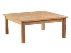 "Douglas Nance 42"" Conversation Table"