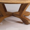 "Douglas Nance Cayman 48"" Conversation Table"