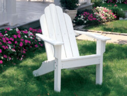Seaside Casual Classic Adirondack Chair XX010