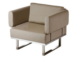 Barlow Tyrie Mercury Deep Seating Armchair 1MEDAC