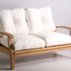 Douglas Nance Cayman Loveseat