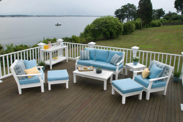 Seaside Casual Nantucket Sofa XX090
