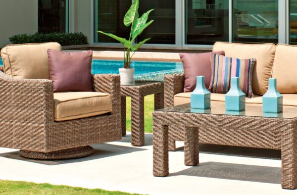 Lake Shore Wicker Collection