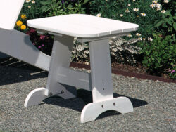 Seaside Casual Adirondack End Table