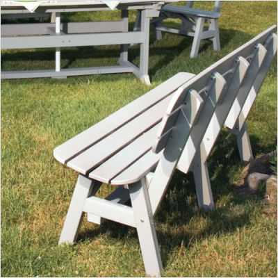 Seaside Casual Portsmouth 5' Bench