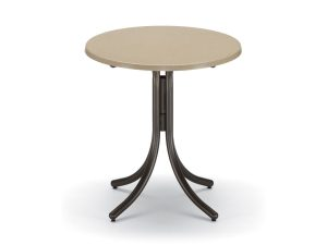 """Telescope Casual Werzalit 30"""" Counter Height Table WZ3W2X"""