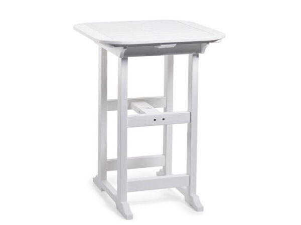 """Seaside Casual Portsmouth 30"""" Bar Table XX057"""