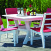 Seaside Casual SYM Dining Side Chair