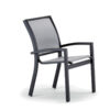 Telescope Casual Kendall Sling 6 Seat Dining Set