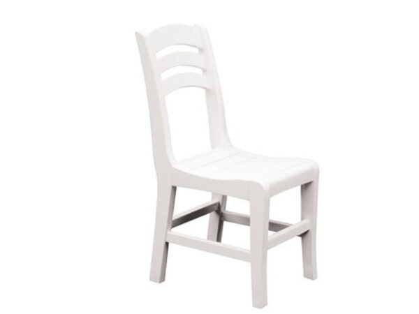 Seaside Casual Charleston Dining Chair