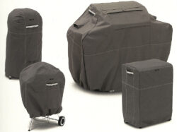 Classic Accessories Ravenna Grill/Smoker Cover