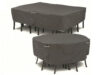 Classic Accessories Ravenna Dining Set Cover