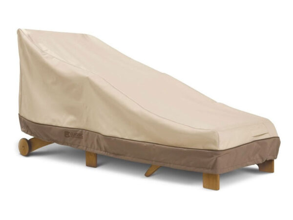 Classic Accessories Veranda Chaise Cover CA-VER-CHS