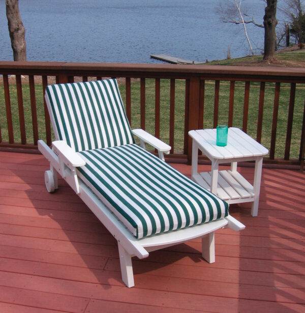 Seaside Casual Kingston Chaise XX038
