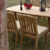 Barlow Tyrie Chesapeake Dining Side Chair BT-1CP