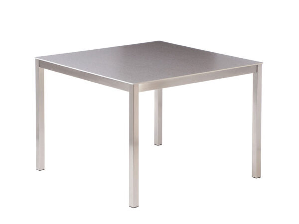 "Barlow Tyrie Equinox 39"" Dining Table BT-2EQ10.800"