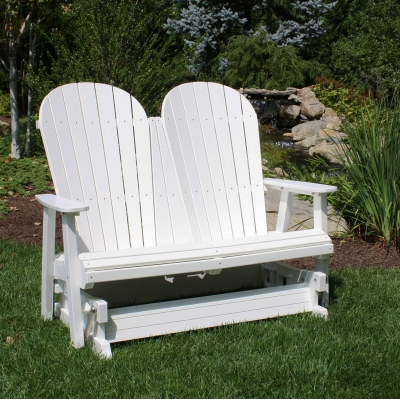 Malibu Outdoor Living Jamestown Double Glider MO-MJAM-DG
