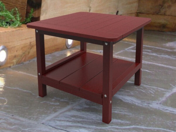 "Malibu Outdoor Living 24"" End Table MO-MENT-24"