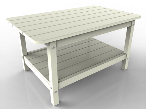 "Malibu Outdoor Living 36"" Coffee Table MO-MENT-2236"