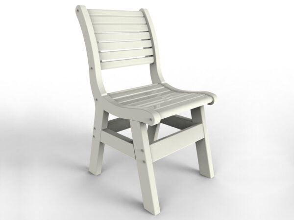 Malibu Outdoor Living Newport Dining Side Chair MO-MNEW-SC