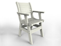 Malibu Outdoor Living Newport Dining Armchair MO-MNEW-DC